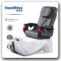 with ETL approved portable salon chair headrest