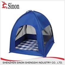 shenzhen maker easy up pop up tent cot waterproof pet tent