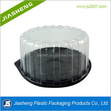 Plastic Cake Dome with tailor made in any designs