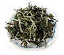 China famous white tea (white peony)