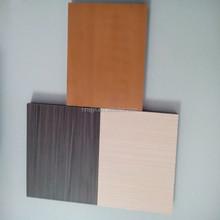 4mm 6mm 8mm phenolic resin HPL Compact laminate wall panel