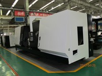 CE Slant Bed CNC Lathe with 12-Station Turret Hot-sale DL20Mx600