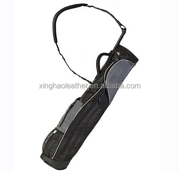 High Quality Outdoor Sport Waterproof Golf Club Bag