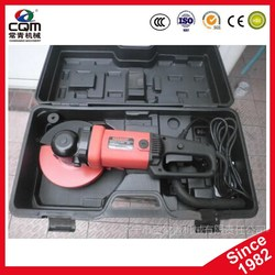 74CC Electric Double Blades Saw CDE2530 mini electric saw