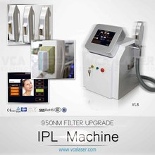 ipl appliance for pigmentation removal