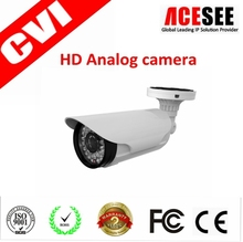 Great deal flash design 60M night version 1.3MP HD CVI bullet camera 72pcs led
