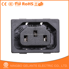 Hot sale high quality IEC output box spanner socket set
