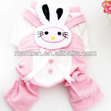 Cute Pet Clothes For Rabbits Dogs Cats