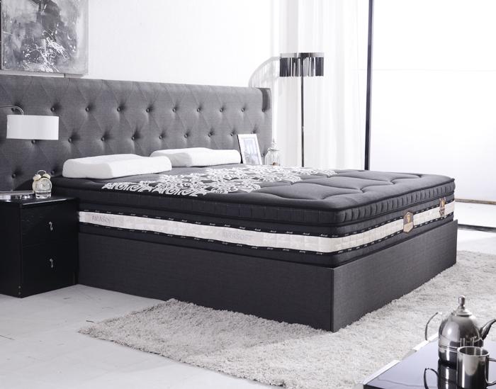 europ enne style bonne qualit memroy mousse comprim matelas matelas id de produit 60182967007. Black Bedroom Furniture Sets. Home Design Ideas