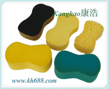 High quality PU Sponge for car cleaning,Cleaning sponge, PU foam open cell filter sponge for cleaning