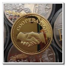 عالية الجودة المعدنية سعر العملة القديمة
