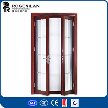 ROGENILAN heavy door hinge aluminium casement office door design