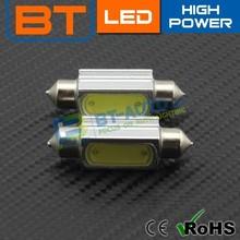 2015 High Quality Long Life Festoon 38 mm 12V Automotive Car LED Light