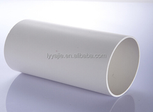 Rigid 10 inch PVC pipe manufactory in China