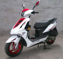 China new design of 150CC motorcycle / bike/MOPED/SCOOTER YB150T-7X