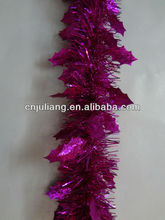 hot selling streamer christmas decoration