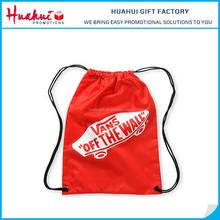 Promotional Waterproof Drawstring Backpack Beach Bag