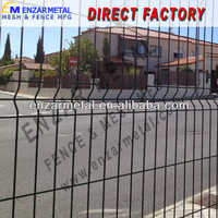 Folding Fence/Interlocking Fence/Outdoor Fencing