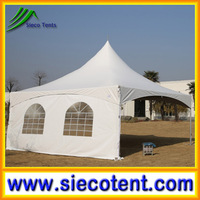 Wholesale china market marquee tent pinnacle canopy