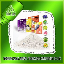 bentonite cat litter manufacture mineral