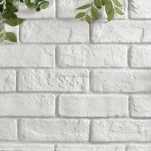 brick look tiles thin white artificial stone brick culture brick