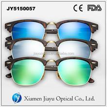 Manufacturers Round Handmade Acetate Sunglasses