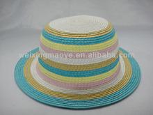 sombreros de moda los sombreros de colores