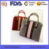 Fashion ladies waxed canvas bag top selling waxed canvas tote bag