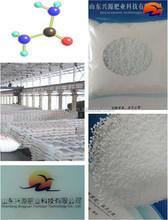 China factory price prilled granular Fertilizer 46% urea
