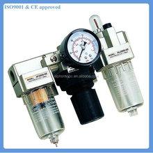 AC Series FRL Three Combination/ Air Units/ Air Filters
