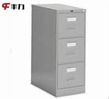 Cheap 3 Drawers Filing Storage Cabinet,Deskside Pedestal Cabinet