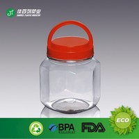 300ml plastic container package children's toy