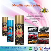 High quality acrylic Spray Paint price low / graffiti spray paint/ acrylic-based spray paint for garage floor tile design