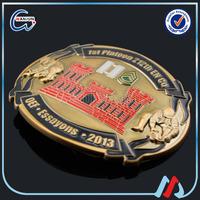 Custom Logo Wholesale Belt Buckles Components