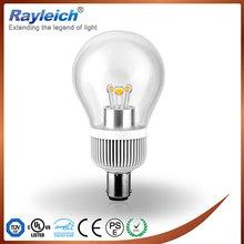 CE Approved B15 5W cob led light bulb