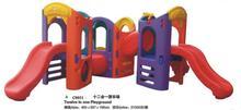 2015 new item amazing multifunctional toddler slide toddler happy slide toys
