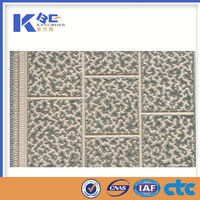 cheap exterior wall decorative panel in China