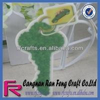 Key shaped Car Air Freshener