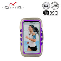 LED sports armband case for Running