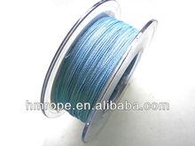 braided steel fishing line
