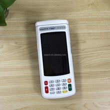 H510 Handheld POS Terminal/ Shop Payment POS System for bank payment (FREE SDK)
