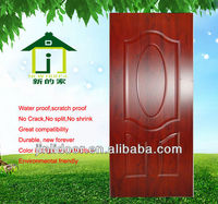 New design good sale Melamine Door Skin