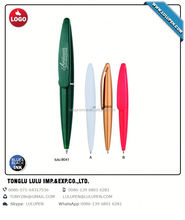 Twist Mechanism Promotion Ball Pen (Lu-9041)