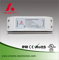 32w 900ma triac dimmable constant current led driver from supplier inChina