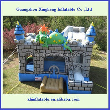 New inflatable used bouncy castles for sale