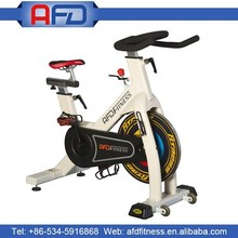 high quality spin bike for fitness equipments