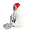 Wanscam HW0037 NPC Seguridad Conexión Remota video llamada Cámara Ip Wi-fi