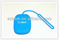 Silicone car key cover for bmw