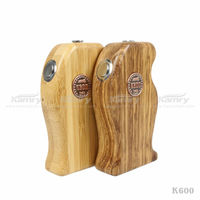 2013 Best Vaporizer K600 Mod E cigar With High Quality From Kamry