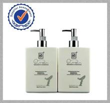 Hair care product anti dandruff/hair loss best lg elastine shampoo